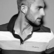 cool kurze Frisuren für Männer mit dünnem Haar