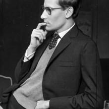 cool professional 1950er Frisur Männer
