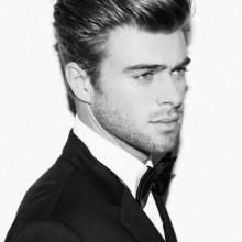 dapper-moderne Herren-Haarschnitte Ideen