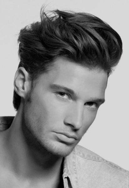 Coole Frisuren für Männer