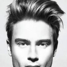 dicken, modernen Frisuren für Männer