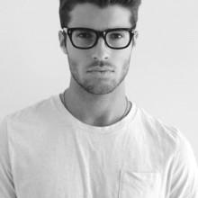 dicken stilvolle Frisuren für Männer