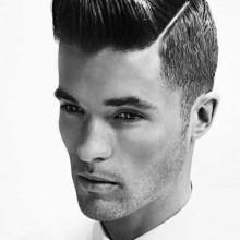 die besten Frisuren für Männer mit dicken Haaren