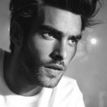 front flip stilvolle Frisuren für Männer