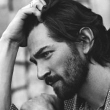 gutaussehende Frisuren für Männer lang