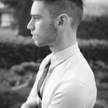 hairstyles for short hair men