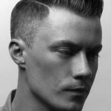kurze Dicke Frisuren Männer