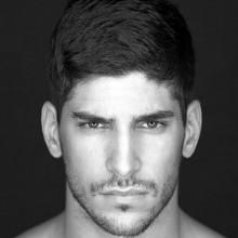 kurze Frisuren für Dicke Männer