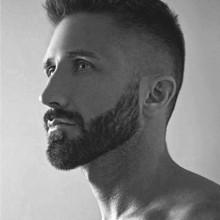 kurze Haarschnitt Stile für Männer