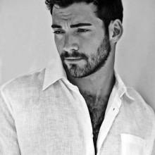 kurze Haarschnitte für Männer mit dicken Haaren