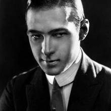kurzes Länge Herren vintage 1920er Jahre-Haarschnitt