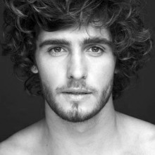 langen lockigen Frisuren für Männer