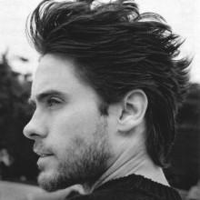 manly Frisuren für Männer mit langen Haaren