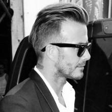 manly Männlich Haarschnitte low fade