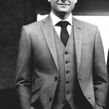 manly business-Frisuren