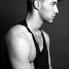 manly kurze Haarschnitte für Männer mit dicken Haaren