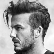 maskulinen chaotisch Frisuren für Jungs