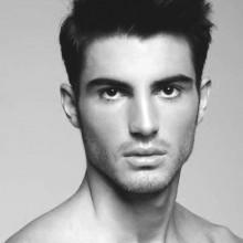 maskulinen stilvolle Haarschnitte für Männer