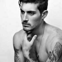 medium Haarschnitte für Männer mit dicken hair1