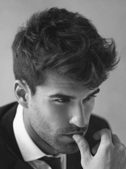 Top Besten Moderne Frisuren Für Männer