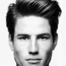 mens Frisuren für Dicke welliges Haar