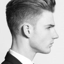 mens Frisuren für kurze Haare