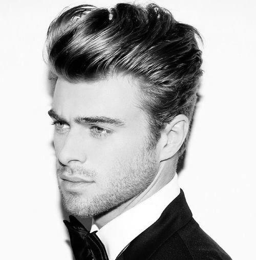 Beste Wellige Frisuren für Männer