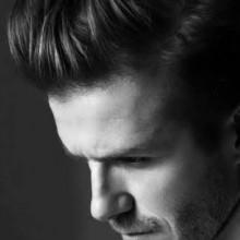 messy Frisuren für Männer