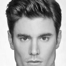 mittellang moderne Frisuren für Männer