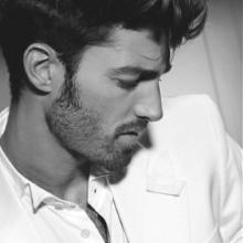 modernen Frisuren für Männer stilvolle Haarschnitte