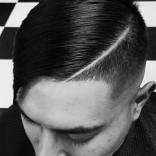 new-comb-over-Haarschnitt für Männer