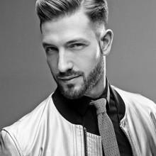 professionelle Frisuren Männer