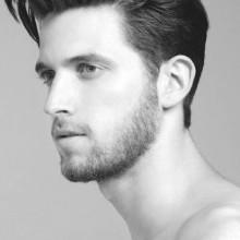 professionelle Frisuren für Männer mit langen Haaren