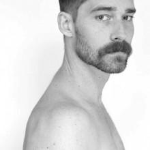 sehr kurze Frisuren für Männer