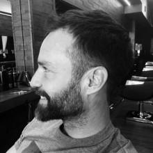 short-cuts für dünne Haare für Jungs