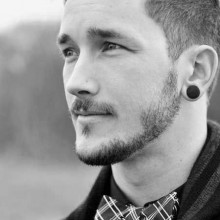 short männlichen Frisuren für feines dünnes Haar