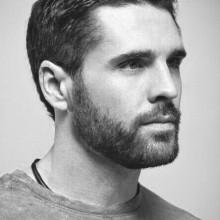short stilvolle Frisuren für Männer