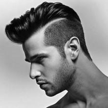 side Frisuren für Männer