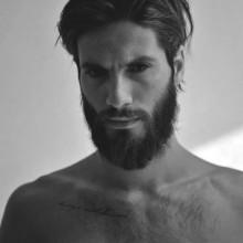 stilvolle Herren kurze Haarschnitte