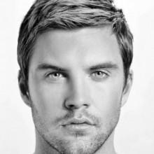 styles für Männer kurze dünne Haare