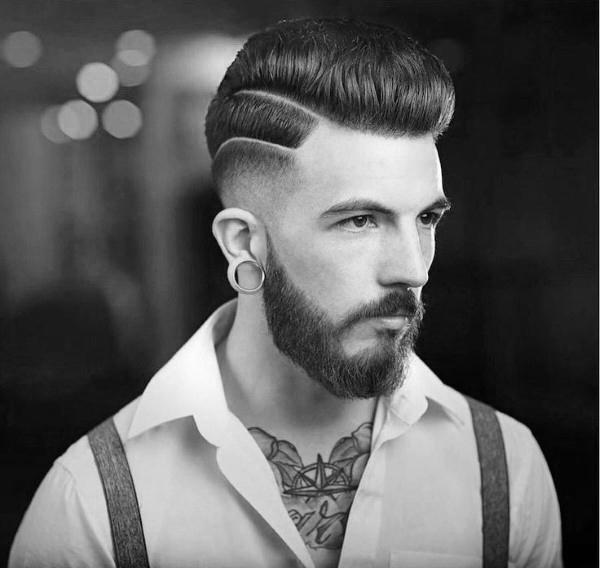 Trendige Haarschnitte Fur Manner Kunstop De
