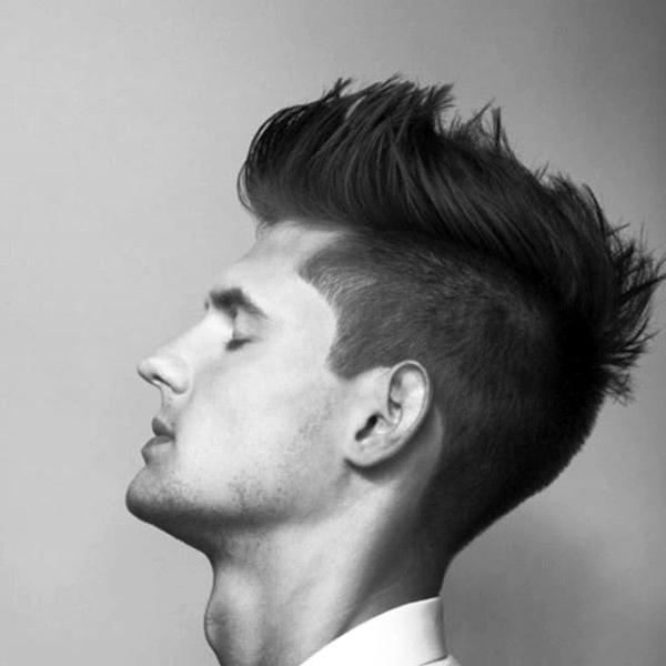 Trendige herren frisuren 2016