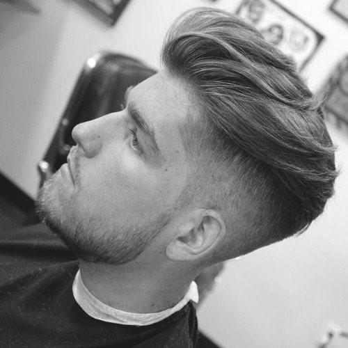 Beste Lange Frisuren Für Männer