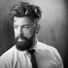 undercut Männer Haare