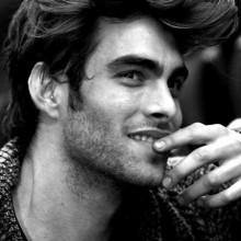 unordentlich Haarschnitte Männer
