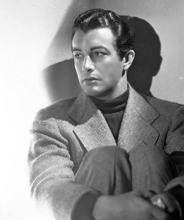 1940er Jahre Frisuren Für Männer