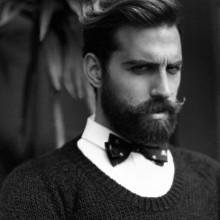 wellige Frisuren Männer