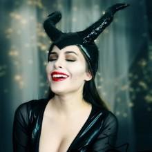 Die meistgesuchten halloween-Kostüme für Frauen Maleficent '