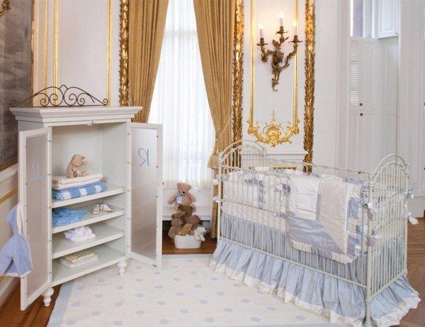 eisen krippe design ideen kinderzimmer m bel kinderzimmer. Black Bedroom Furniture Sets. Home Design Ideas
