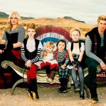 - Halloween-Kostüm-Ideen Familie Kostüme Kinder Kleinkinder